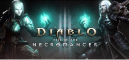 Diablo 3: Rise of the Necromancer ( DLC )