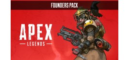 Apex Legends™ Founder's Pack