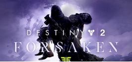 Destiny 2: Forsaken Digital Deluxe Edition