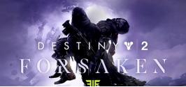 Destiny 2: Forsaken Standard Edition