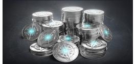 Destiny 2: In-Game Content  2000 (+300 Bonus) Silver