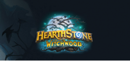 Hearthstone®: The Witchwood Card Packs ( 15 Packs )