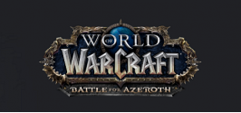 World of Warcraft®: Battle for Azeroth® Digital Deluxe Edition