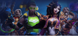 Heroes of the Storm™: Foundation Bundle