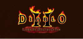 Diablo® II: Lord of Destruction® ( DLC )