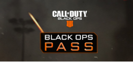 Call of Duty: Black Ops 4 - Black Ops Pass ( Asian Key )