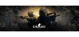 Counter-Strike: Global Prime Status Upgrade ( CD key )