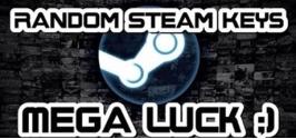 Random Code Steam