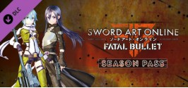 Sword Art Online : Fatal Bullet - Season Pass