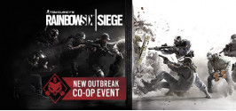 Tom Clancy's Rainbow Six Siege - Standard Edition