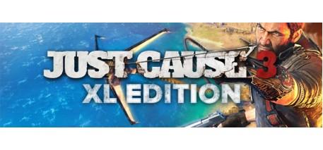 Just Cause 3 XL ( CD key )