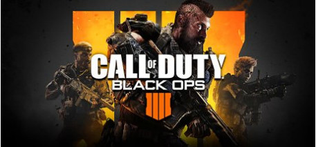 Call of Duty: Black Ops 4 ( Asian Key )