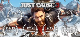 Just Cause™ 3 ( CD key )