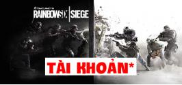 Tài khoản Tom Clancy's Rainbow Six Siege - Complete Edition
