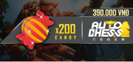 DOTA2 Auto Chess Candy(x200)CDKEY