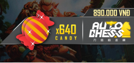 DOTA2 Auto Chess Candy(x640)CDKEY