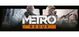 Metro Redux Bundle ( CD Key )