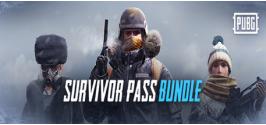 PUBG: Survivor Pass Bundle