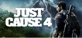 Just Cause 4 Edition
