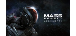 Mass Effect™: Andromeda Standard Edition