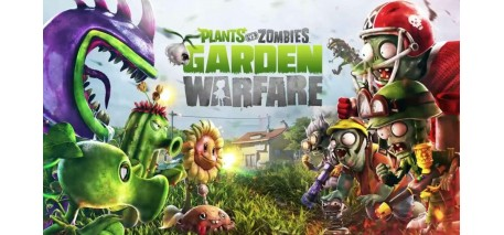 Plants vs. Zombies™ Garden Warfare Standard Edition