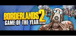 Borderlands 2 Game of the Year