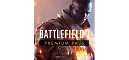 Battlefield 1 Premium Pass ( DLC )