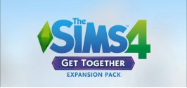 The Sims™ 4 Get Together (DLC)