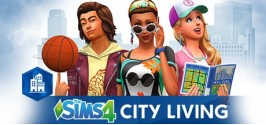 The Sims™ 4 City Living