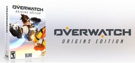 Overwatch Origin  Edition