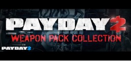PAYDAY 2: Gage Weapon Pack Bundle