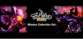 Toukiden: Kiwami - Mission Collection Set