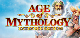 Age of Mythology EX plus Tale of the Dragon