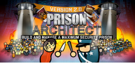 Prison Architect Name in Game