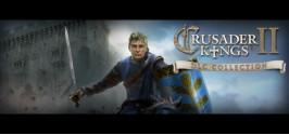 Crusader Kings II DLC Collection (Sept 2014)