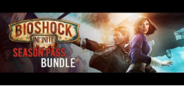 Bioshock Infinite + Season Pass