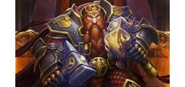 Hearthstone® Hero: Magni