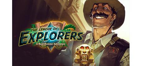 League of Explorers™