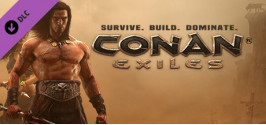 Conan Exiles - Barbarian Edition Upgrade
