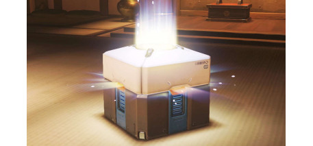 Loot Boxes x 24