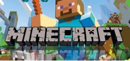 Minecraft (Mojang Key)