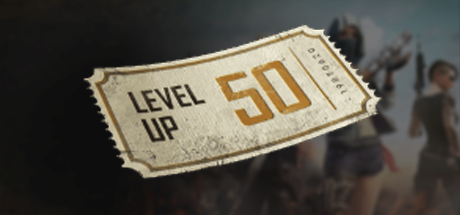 Tăng 50 cấp cho Survivor Pass: Badlands