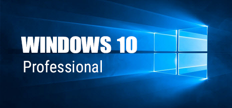 Windows 10 Professional CD Key
