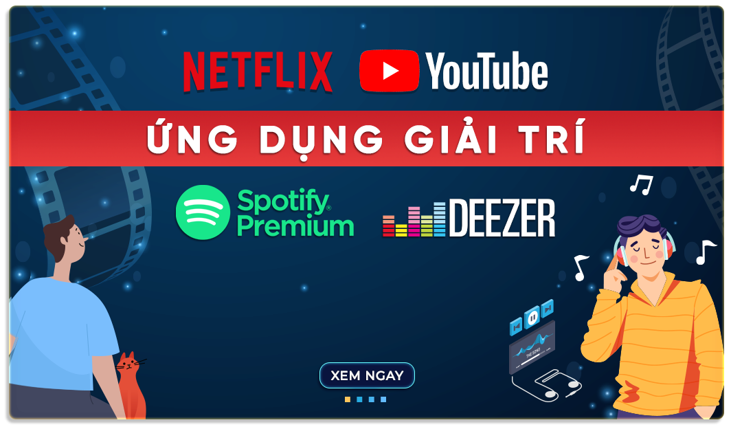 Divine Shop - Ứng dụng giải trí