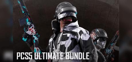 PCS5 Ultimate Bundle (Full pack đồ PCS5 PUBG)