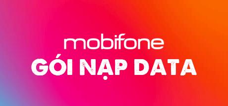 Gói nạp Data MobiFone 5GB ( 30 ngày )