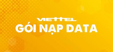 Gói nạp Data 300MB Viettel ( 30 ngày )