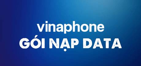 Gói nạp Data Vinaphone 10GB ( 30 ngày )