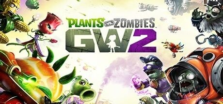 PLANTS VS. ZOMBIES™ GARDEN WARFARE 2: STANDARD EDITION
